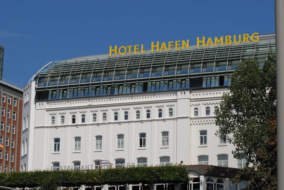Hamburg Hotel Tips